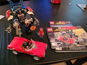 Iron Man: Detroit Steel Strikes – LEGO Marvel Super Heroes - 2017