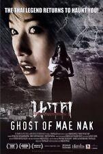 GHOST OF MAE NAK Movie POSTER 27x40 Pataratida Pacharawirapong Siwat