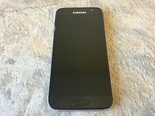 Samsung Galaxy S7 SM-G930F - 32GB-Nero (Sbloccato) Smartphone