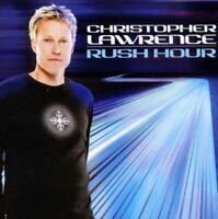 Varie - Christopher Lawrence: Rush Hour Nuovo CD