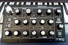 MOOG MiniTaur Sintetizzatore analogico!!! Synth ottime condizioni!