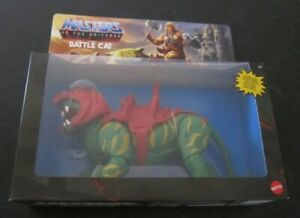 Masters of the Universe Battle Cat Action Figure