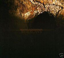 SLEEPING IN GETHSEMANE Burrows CD NEW SEALED Russian Circles Pelican Explosions
