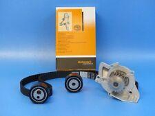Zahnriemensatz CONTI CT1037K2 Citroen Fiat Peugeot 2.2 HDi + Wasserpumpe