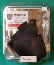 NEW Telor Tactical T-Fit Ankle Holster Revolver TTTF-70021 RIGHT HAND W/ Insert