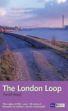 The London Loop (Recreational Path Guides), By David Sharp,in Used but Good cond