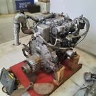 Yanmar 3jh30a Inboard Marine Diesel Engine For Lifeboat Used Good - Ship By Air