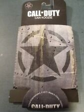 New~ Call of Duty WWII Can Koozie