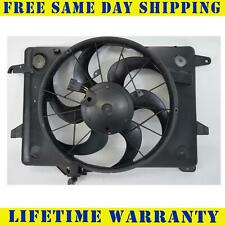 Fits 1998-2000 Ford Crown Victoria Auxiliary Fan Assembly Dorman 38311YP 1999
