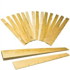 Pro Projects Extra Long 15in Tapered Cedar Wood Shims, 13 Pack. Perfect.