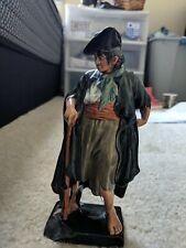 "Royal Doulton Figurine ""The Beggar"" Made in England Hn2175 Ready to ship now!"