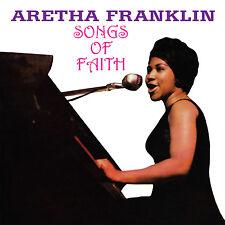 Aretha Franklin - Songs Of Faith CD