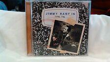Jimmy Rankin Song Dog 2001 Song Dog Music                                 cd2691