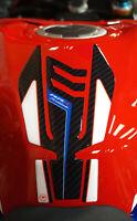 Paraserbatoio gel 3D protezione moto compatibile Honda CBR1000RR-R Fireblade CBR