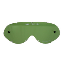 Rip N Roll MX Enduro Goggle Lens - Green - Fox Main/Main Pro