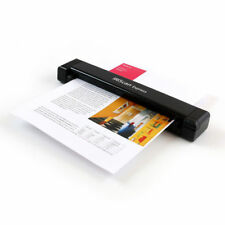 IRIScan Express 4 Mobile Scanner
