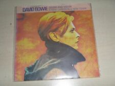 "DAVID BOWIE Sound and Vision 7"" SINGLE Platte VG --- RCA Lifetimes BOW 510"