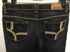 Denizen Skinny Jeans Levi's Girls Size 16