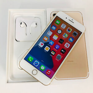 Apple iPhone 7 Plus VERY GOOD CONDITION!- 32GB - Gold (Unlocked)  FULL SET