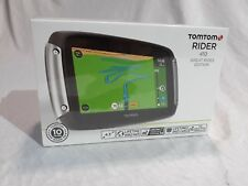 "TomTom RIDER 410 Great rides Edition ""Unghie NUOVO"""