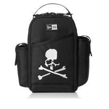 mastermind JAPAN x NEW ERA Collaboration Limited Black Bag Waist Pouch Skull F/S