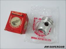 NOS HONDA CZ100 C100 CA100 C102 C110 CA110 Piston 0.25 JAPAN 13102-001-010