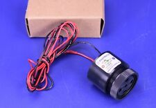 Floyd Bell 30-120 VAC AudioLarm Piezo Audible Alarm Buzzer Warble Tone