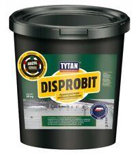 DISPROBIT 20kg Dispersionsasphalt-Bitumenanstrich  Dachpflege Abdichtung