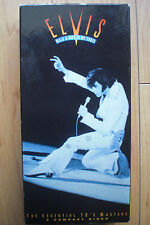 Elvis Presley - The Essential 70´ Masters 5CD Box Set