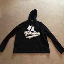 BNWT Valentino Men's Box Fit Applique Hoodie Hooded Sweatshirt Medium.RRP £1,150