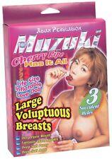 Poupée gonflable Asiatique Muzuki