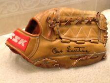 """SSK 12""""  The Catching Machine Baseball Softball Glove Right Hand Throw"""