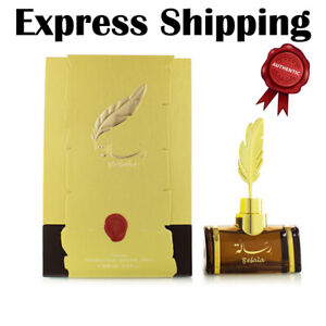 Resala by Arabian Oud 100ml EDP Perfume Spray - Free Shipping ORIGINAL Resalah
