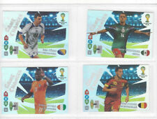 3x FIFA World Cup Brasil  2014 Game Changer Panini Adrenalyn XL choose/aussuchen