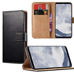 Handytasche Schutzhülle Flip Case Cover Hülle Brieftasche Tasche Etui Kartenfach