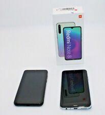 2er Set Xiaomi - Redmi Note 8 & Blackview A60 Smartphones ungeprüft-defektA