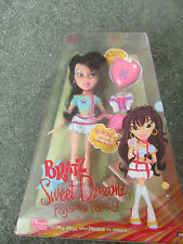 BRATZ  BOXED  DOLL SWEET DREAMZ PAJAMA PARTY KUMI. 2006.RARE AND VERY HARD TO FI