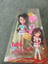 BRATZ  BOXED  DOLL SWEET DREAMZ PAJAMA PARTY KUMI. 2006.RARE AND VERY HARD TO FI