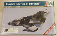 Italeri 1/72 Tornado IDS Black Panthers Model Kit 1291