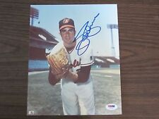 Jim Palmer Autographed / Signed 8x10 Photo PSA/DNA Baltimore Orioles