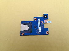 SAMSUNG NP700Z5A 700Z NIKE 15 4 IN 1 MICROPHONE & CARD READER BOARD (BA92-08837A