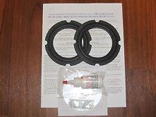 JBL Control 1, MR25, P205G Speaker Foam Surround Kit  - BEST Repair Kit