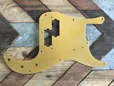 Fender Puro Vintage' 58 Precision basso Battipenna 10-hole montante Oro