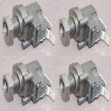 Spa Hot Tub Air gas Water Pressure Switch,Garbage Disposal switch- Pack of 4 Pcs