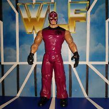 Rey Mysterio (WM19) - Ruthless Aggression RA - WWE Jakks Wrestling Figure