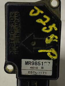 2004-09, 2005 MITSUBISHI GALANT,AIR FLOW Sensor Only