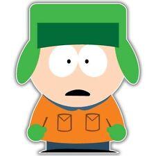 "South Park Kyle Vynil Car Sticker Decal -2.5"""
