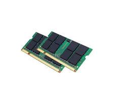 2x 1GB 2GB RAM Speicher IBM Lenovo 3000 C100 Series - Samsung DDR2 667 MHz