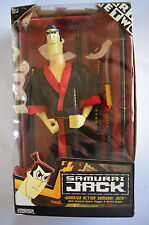 Samurai Jack - Warrior Action Action Figure