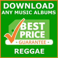 Any Reggae Music Album 2019 or from 1970 - any cd -  New Releases